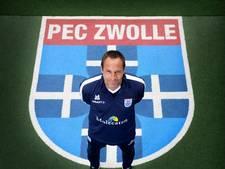 John van 't Schip wil als trainer niet 'te eigenwijs' zijn