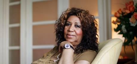 'Openbaar afscheid van Aretha Franklin'