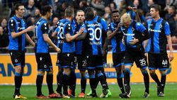 VIDEO: Decarli verlost Club Brugge tegen potig Antwerp