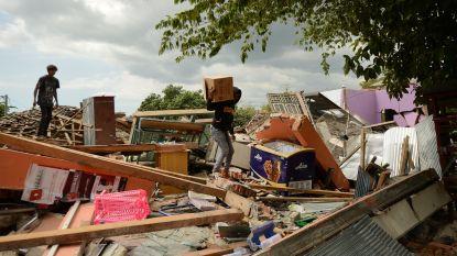 """""""Indonesische regering wil geen buitenlandse hulp na aardbevingen op Lombok"""""""