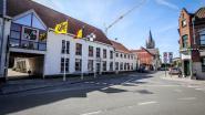 Straatverlichting in Jabbeke zal binnenkort bestaan uit LED-lampen
