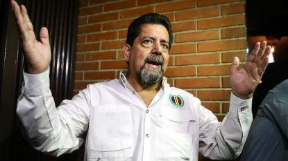 Oppositielid Venezuela na vier maanden op vrije voeten