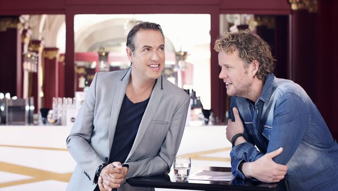 Veldhuis and Kemper Te Blond