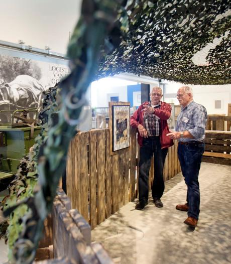 Veenendaal zoekt verhalen en spullen over vluchtelingen Market Garden