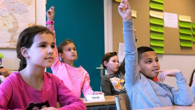 Lagere school Het Villegastje gaat voor afstandsonderwijs: Meer dan een derde van de leerkrachten afwezig