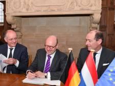 Meer Duits afval voorkomt winstdaling Twence