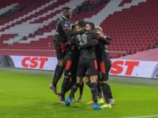 Ajax en PSV ontmoeten elkaar op woensdag 10 februari in het bekertoernooi