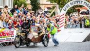 IN BEELD - Oude motoren krijgen heel wat aandacht tijdens 30ste Oude Klepper Parade