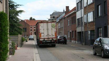 Vernieuwing Dumontstraat pas in september