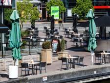 Eindelijk een drankje buiten de deur: de terugkeer van terrassen in het Groene Hart