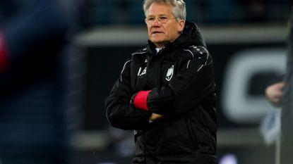 """Bölöni predikt rust voor komst van Club: """"Ik ben heel ambitieus, maar laten we met de voeten op de grond blijven"""""""