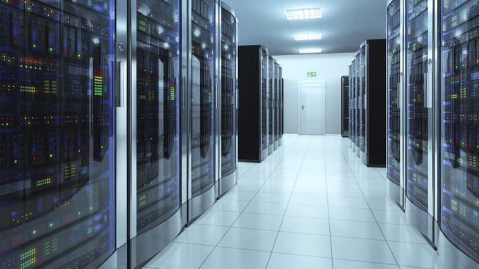 De digitale economie koerst af op een groot probleem door acute stroomproblemen
