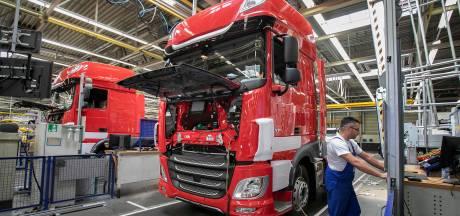 DAF verrast vakbonden met snelle opschaling productie in Eindhoven