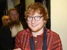 Ed Sheeran annuleert komende optredens wereldtournee