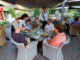 Gulle gerechten in mediterrane sfeer bij Innesto in Asten