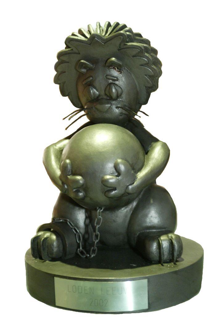 De Loden Leeuw.