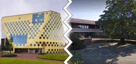 Burgemeesters over scheiding Ommen en Hardenberg: 'Aan het loket zie je er niks van'