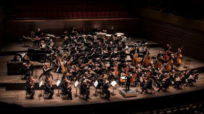 Ronan Tighe is nieuwe artistiek directeur van Antwerp Symphony Orchestra