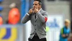 MULTILIVE CROKY CUP. Waasland-Beveren zowaar op achterstand tegen Mandel United