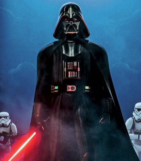 Opnames negende Star Wars zitten erop