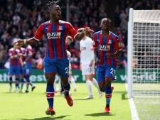 Batshuayi termine sur un doublé avec Crystal Palace