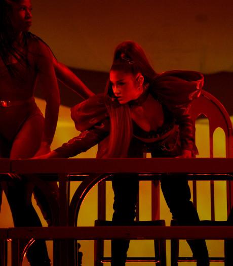 Ariana à Anvers: une Grande réussite