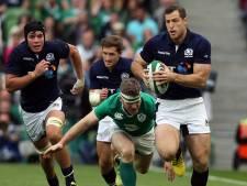 Visser nu commentator bij WK rugby: 'Nieuw-Zeeland is zeker niet de grote favoriet'