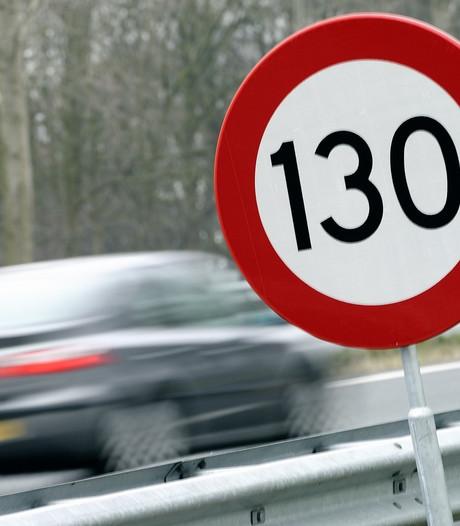 Harder rijden leidt tot meer ongelukken op A12