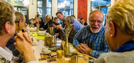 Wijkcentra Tilburg trokken fors meer bezoekers in 2016