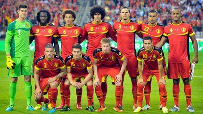 Spaans elftal is meest waard, Rode Duivels knap vijfde