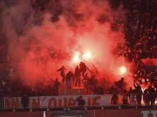 Daarom houdt Brugse politie hart vast voor PSG-fans: van boksbeugels tijdens vrouwenmatch tot dodelijk slachtoffer na onderlinge clash