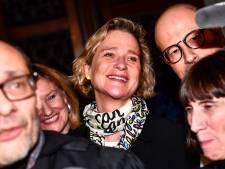 """Gents stadsbestuur: """"Nog onduidelijk of Delphine Boël een straat kan krijgen"""""""