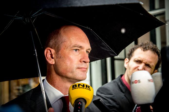 Gert-Jan Segers.