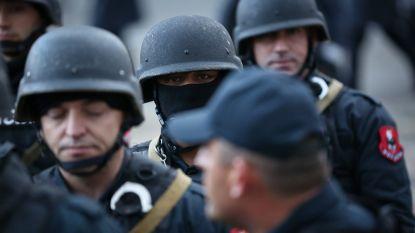 Netwerk dat minstens 1000 mensen land uit smokkelde opgerold in Albanië