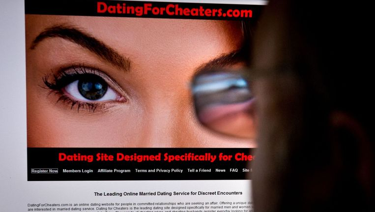Affair login dating Heated Affairs