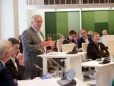 'Mes in de rug', D66 zag aftocht Hartogh Heys niet aankomen