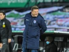 LIVE | PEC Zwolle wil zich in Tilburg, nog zonder Buitink, revancheren voor verlies tegen Fortuna