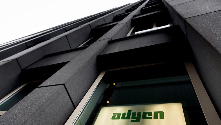 Het Amsterdamse betaalbedrijf gaat naar de beurs. Beeld anp