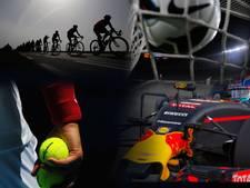 Sport Vandaag: Oranje vliegt naar Marokko en tennis in Parijs