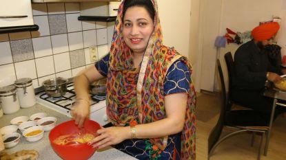 Sikhs hebben wat te vieren... En iedereen mag meedoen!