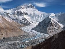 Derde van Aziatische gletsjers verdwijnt voor einde van de eeuw