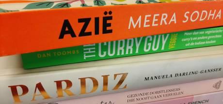 Stroom aan nieuwe kookboeken, deze zijn de moeite waard
