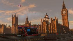 Controverse over post-brexitgame 'Watch Dogs Legion': big brother is baas in Londen en mensen vluchten massaal naar Europa
