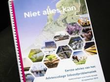 MKB Zwolle: 'Ondernemers vinden stikstofregels hypocriet'