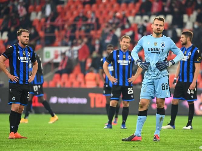 Niet enkel de ref was niet top: ook Club zélf maakte misstappen op Sclessin