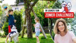 Laurence Machiels maakt van je tuin de coolste speelplek