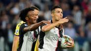 Juventus heeft ferme kluif aan Hellas Verona maar wint wel na strafschopgoal Ronaldo