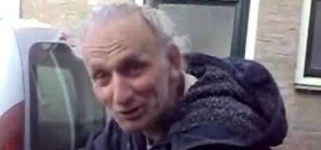 Jan (62) 'De Trommelaar' uit Boxtel trommelt in de hemel verder