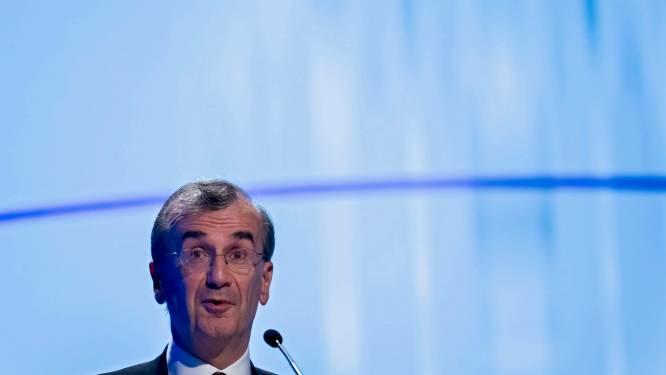 Europese Centrale Bank wil vlotte boedelscheiding met Groot-Brittannië
