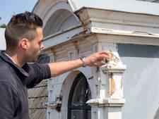 RWS restaureert monumentale panden in Kloetinge